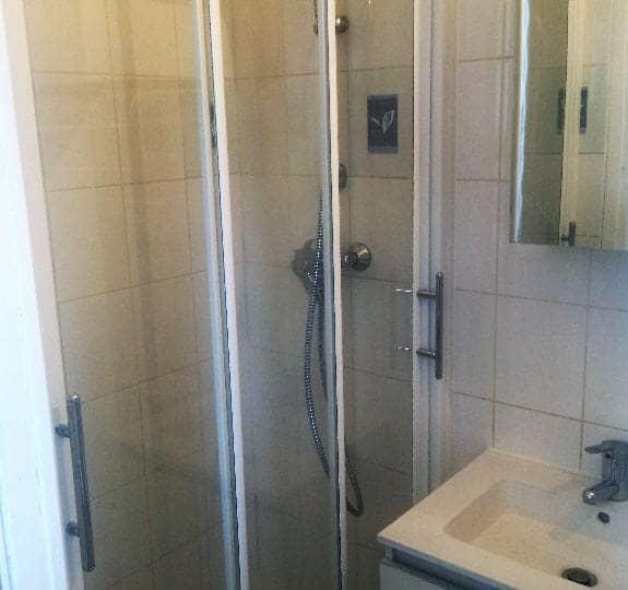 valerie immobilier - appartement - 1 pièce(s) en très bon état loué meublé- 25.65m² - annonce G170 - photo Im03