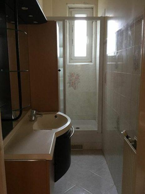maison alfort appartement location: 3 pièces 56 m², salle d'eau avec douche et rangements