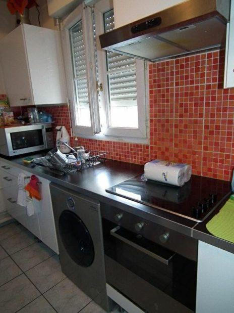 agence immobilière adresse - appartement - 2 pièce(s) - 45 m² - annonce G195 - photo Im02