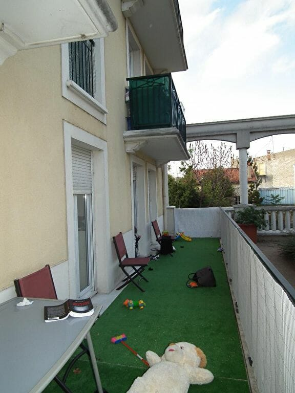 valerie immobilier alfortville - appartement - 2 pièce(s) - 45 m² - annonce G195 - photo Im03