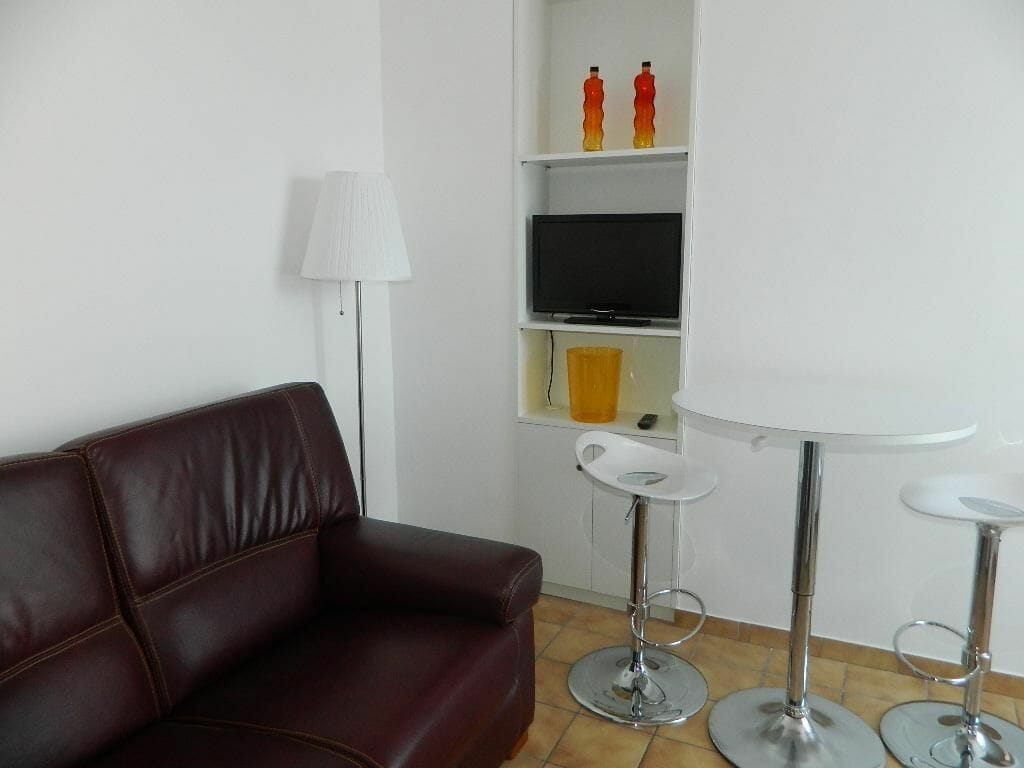 agence location immobiliere - appartement les juilliottes - f1 21.81 m² - annonce G208MAF - photo Im01