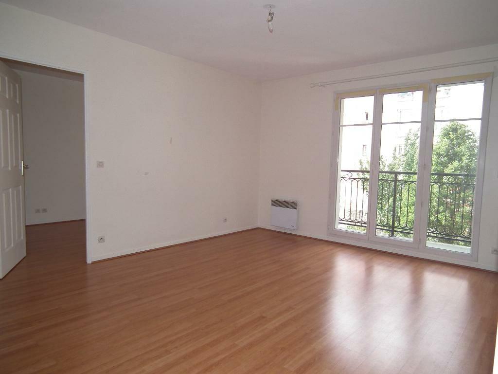 location par agence alfortville - appartement - 2 pièce(s) - 40.50 m² - annonce G217 - photo Im01