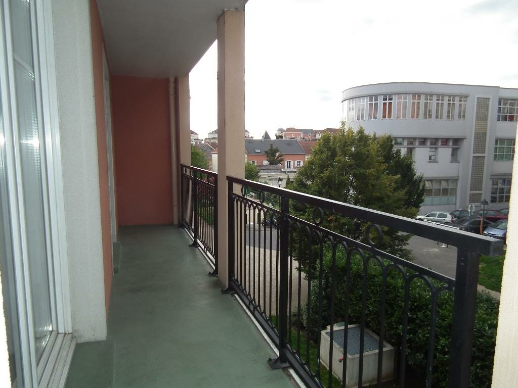agence immo alfortville - appartement - 2 pièce(s) - 40.50 m² - annonce G217 - photo Im02