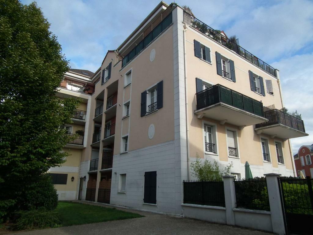 agence immobilière 94 - appartement - 2 pièce(s) - 40.50 m² - annonce G217 - photo Im06