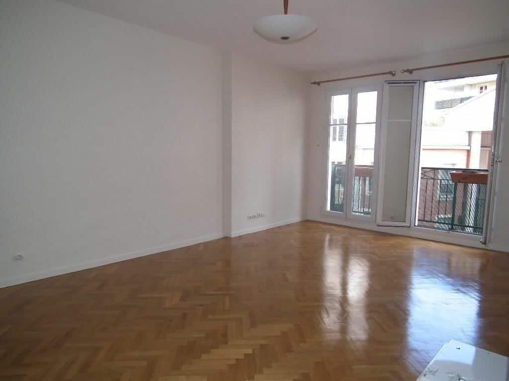 agence immo alfortville: 3 pièces 63 m², séjour lumineux avec parquet - résidence apollonia