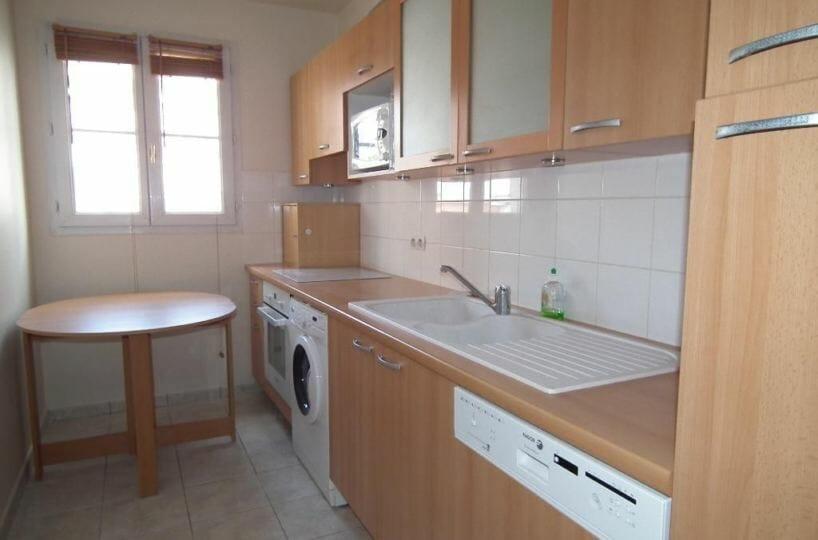 immobilier alfortville - appartement - 3 pièce(s) - 63 m² - annonce G225ALF - photo Im02