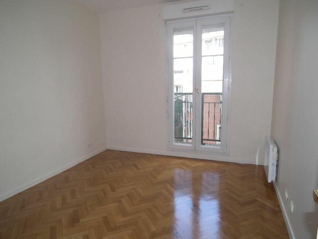 appartement a louer alfortville: 3 pièces 63 m², chambre avec une belle luminosité