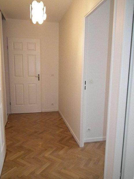 louer appartement à alfortville: 3 pièces 63 m², couloir qui dessert les autres pièces