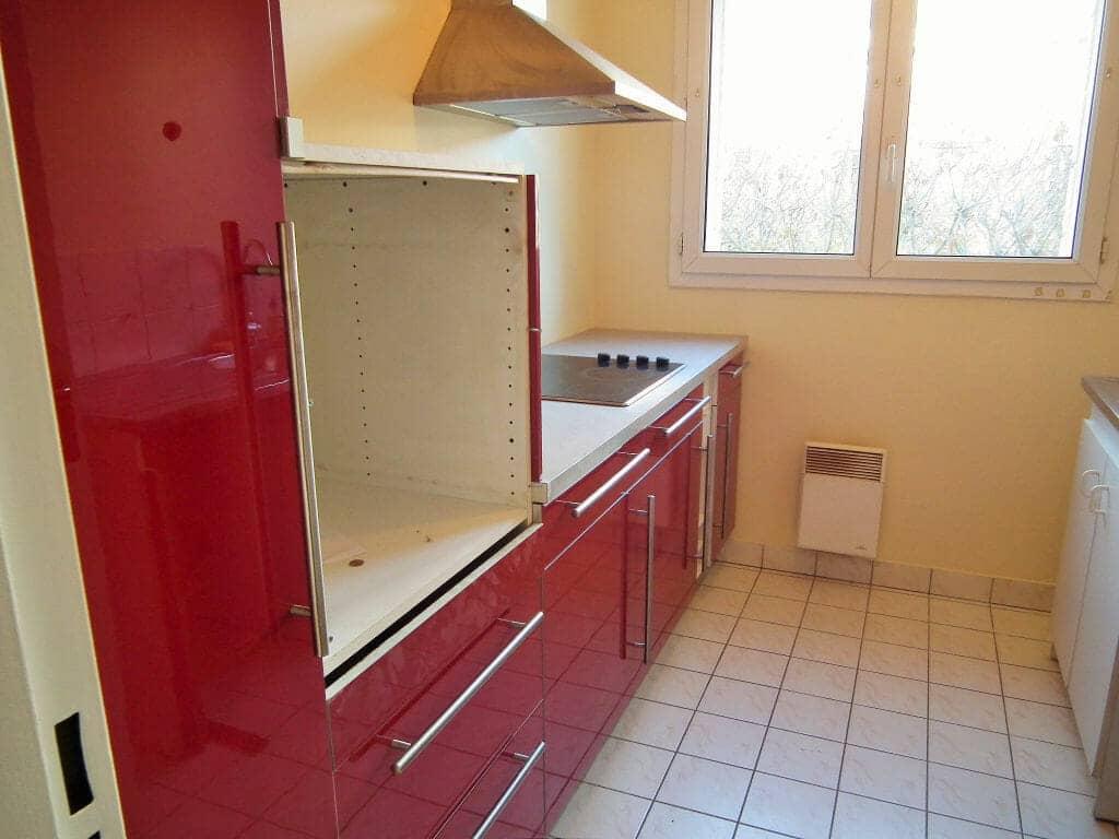 agence immobilière 94: 2 pièces 47 m² à charenton, avec cuisine séparée et aménagée