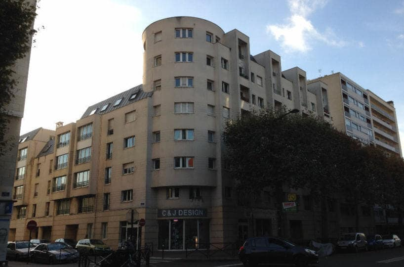 immo charenton le pont - appartement 2 pièce(s) 46.94 m² - annonce G233 - photo Im04