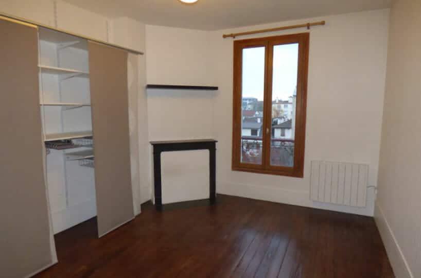 louer appartement à alfortville - - 2 pièces- 33.92 m² - annonce G249-6 - photo Im03