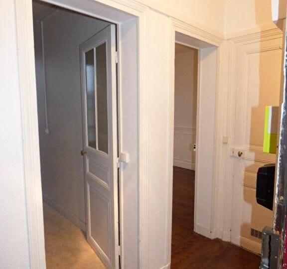 appartement a louer alfortville - - 2 pièces- 33.92 m² - annonce G249-6 - photo Im05