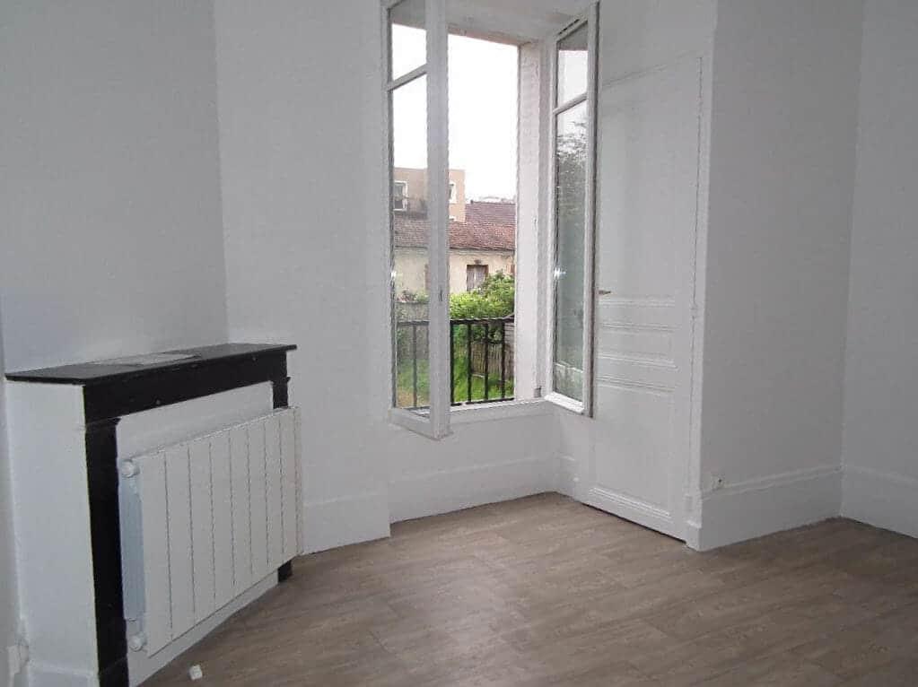 agence immobilière adresse - appartement 2 pièce(s) 32.84 m² - annonce G249-7 - photo Im01