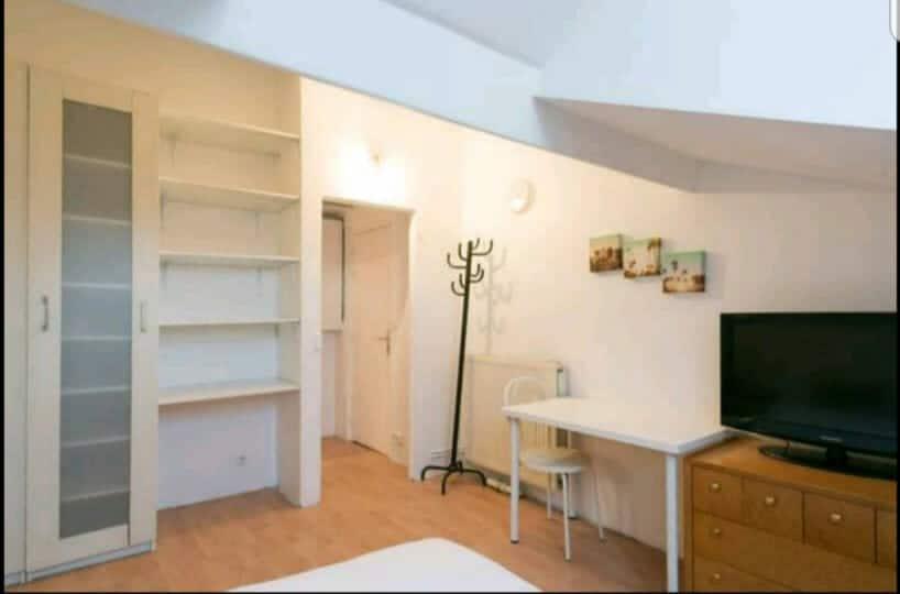 louer studio à alfortville - appartement - 1 pièce(s) - 23.17 m² - annonce G259 - photo Im01