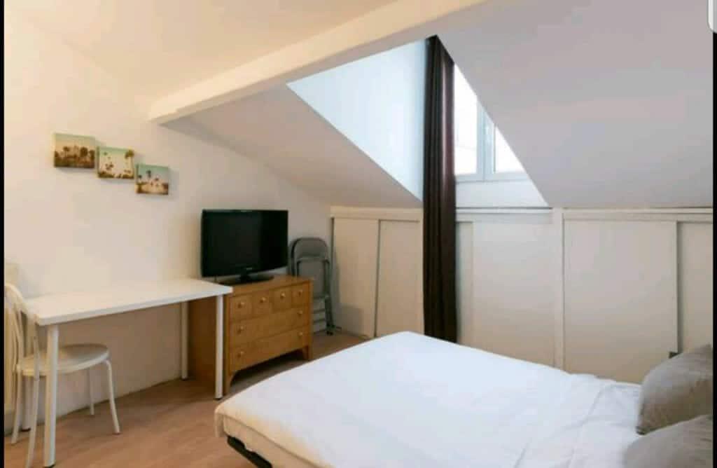 valerie immobilier alfortville - appartement - 1 pièce(s) - 23.17 m² - annonce G259 - photo Im02
