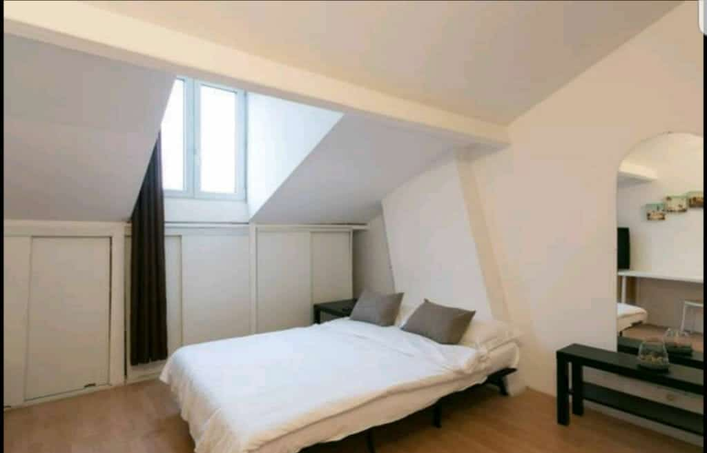 agence location immobiliere - appartement - 1 pièce(s) - 23.17 m² - annonce G259 - photo Im03