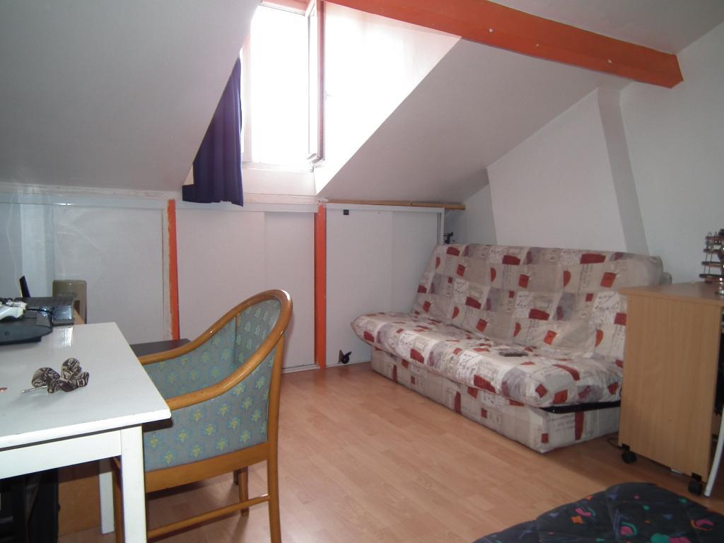 liste agence immobilière 94 - appartement - 1 pièce(s) - 23.17 m² - annonce G259 - photo Im04