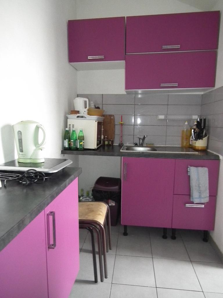 louer appartement à alfortville - - 1 pièce(s) - 23.17 m² - annonce G259 - photo Im05