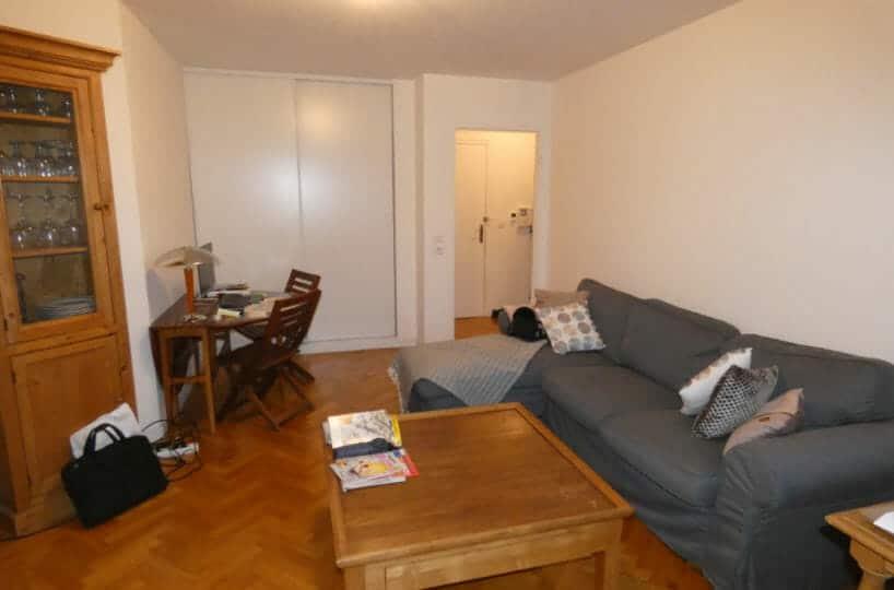appartement a louer alfortville - - 2 pièces - 45,50 m² - annonce G267 - photo Im02 | agence valérie immobilier