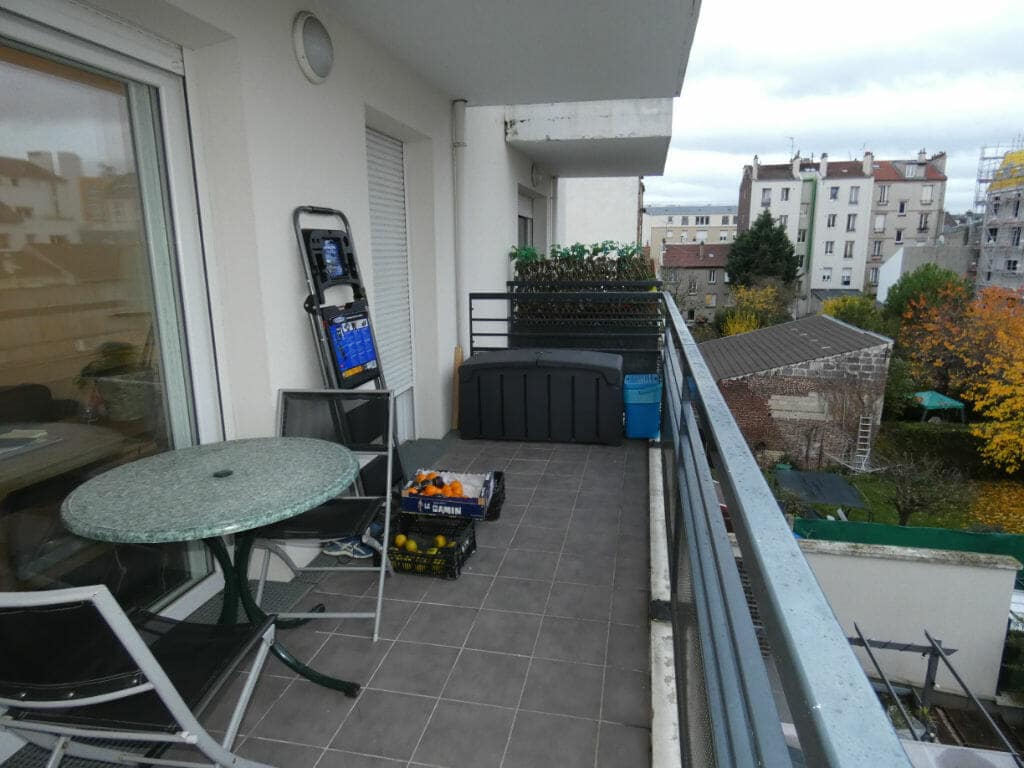 immobilier alfortville - appartement - 2 pièces - 45,50 m² - annonce G267 - photo Im05
