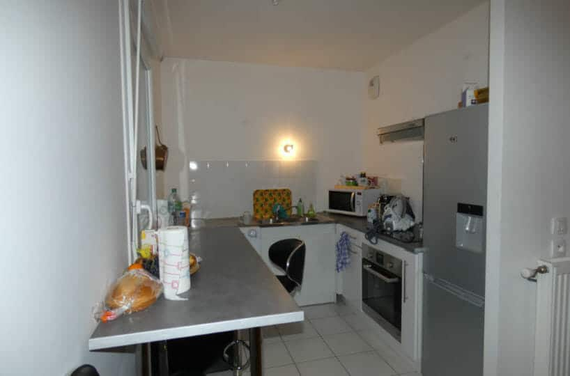 agence immobilière alfortville - appartement - 2 pièces - 45,50 m² - annonce G267 - photo Im07