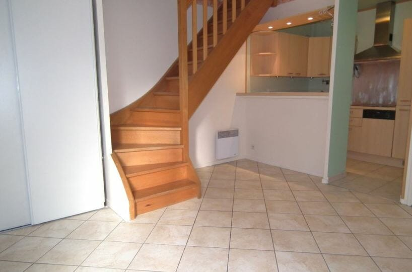 laforêt immobilier - appartement 2 pièce(s) 39.7 m² - annonce G268 - photo Im03 | agence valérie immobilier