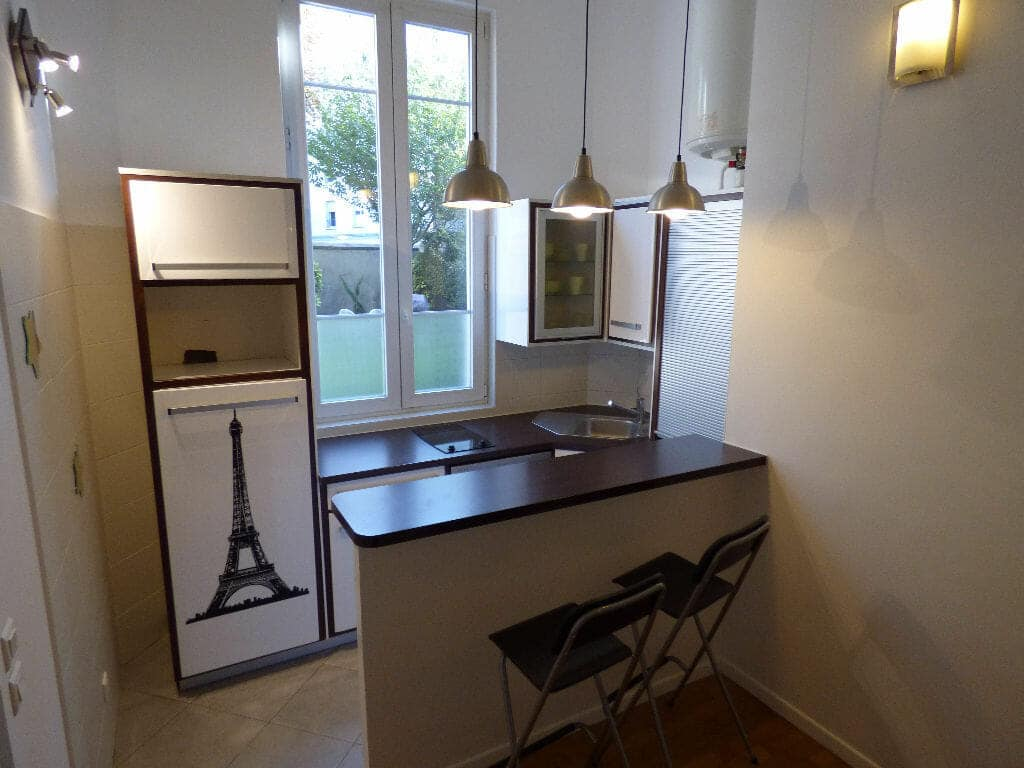 agence immobiliere 94 - appartement 2 pièce(s) 21,32 m² - annonce G270-1 - photo Im01
