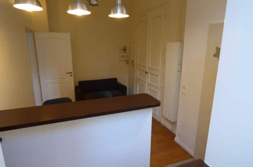 agence immobiliere charenton le pont - appartement 2 pièce(s) 21,32 m² - annonce G270-1 - photo Im03