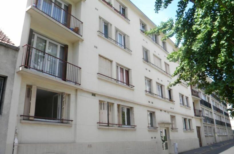 immobilier maisons-alfort - appartement 2 pièce(s) 37.06 m² - annonce G285 - photo Im01