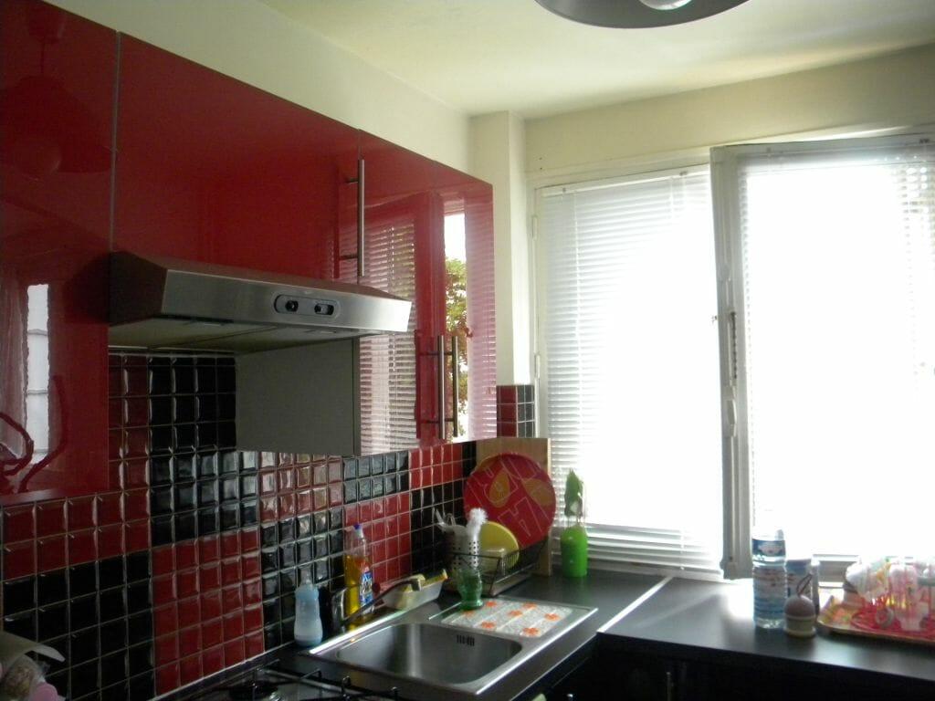location appartement 2 pièces maisons alfort 94700: 2 pièces, cuisine aménagée