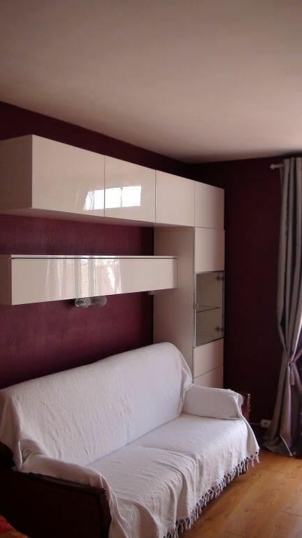 agence immobilière adresse - appartement paris 1 pièce(s) 20.54 m² - annonce G289 - photo Im01