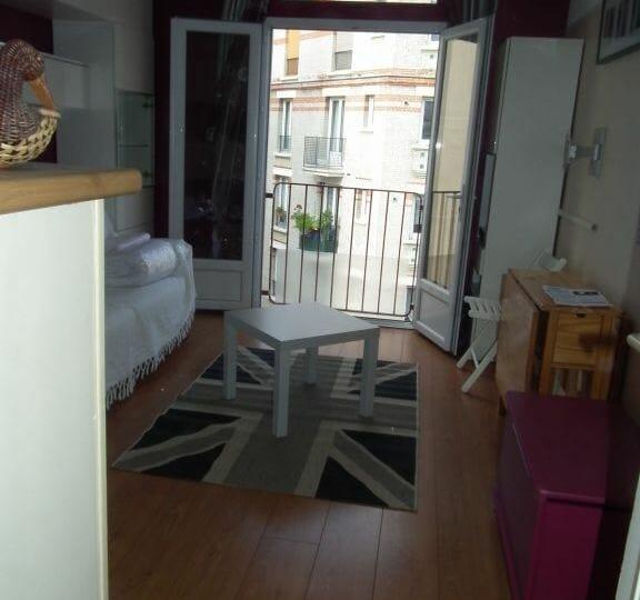 l'adresse valerie immobilier - appartement paris 1 pièce(s) 20.54 m² - annonce G289 - photo Im03