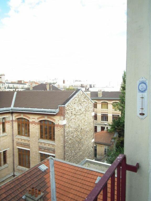 valérie immobilier - appartement paris 1 pièce(s) 20.54 m² - annonce G289 - photo Im04