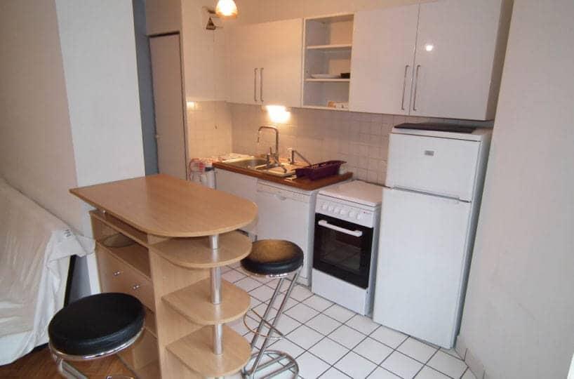 gestion locative charenton-le-pont - appartement - - 1 pièce - 35.19 m² - annonce G291 - photo Im02
