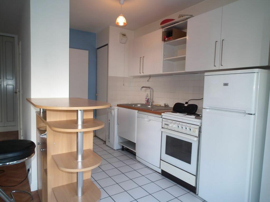 liste agence immobilière 94 - appartement - - 1 pièce - 35.19 m² - annonce G291 - photo Im04