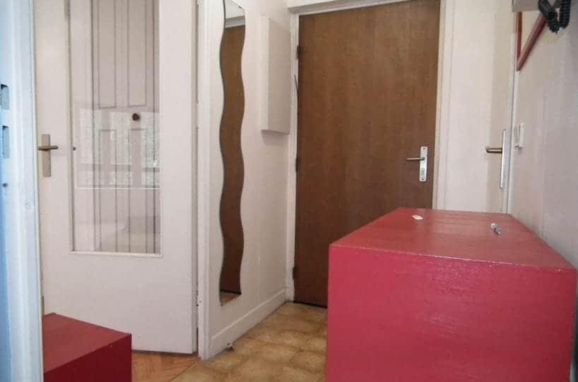 studio à louer charenton - appartement - - 1 pièce - 35.19 m² - annonce G291 - photo Im05