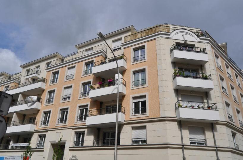 agence immobilière adresse - appartement nogent sur marne 3 pièce(s) 59.5 m² - annonce G306 - photo Im01