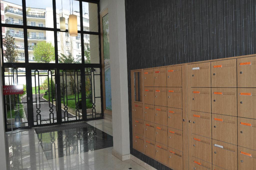agence location immobiliere - appartement nogent sur marne 3 pièce(s) 59.5 m² - annonce G306 - photo Im02