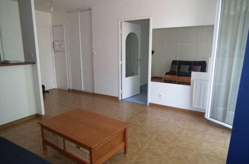 laforêt immobilier - appartement 2 pièce(s) 36.28 m² - annonce G309 - photo Im02 | agence valérie immobilier
