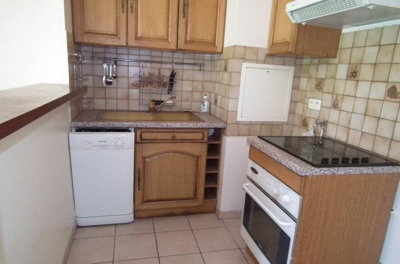 agence immobilière 94 - appartement 2 pièce(s) 36.28 m² - annonce G309 - photo Im04