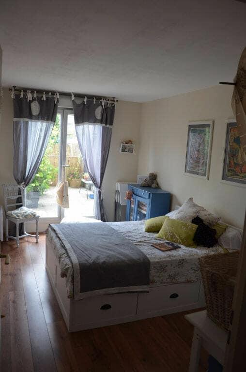 virginia gestion - appartement 3 pièce(s) 69.5 m² - terrasse 50m² + box fermé - annonce G325 - photo Im01