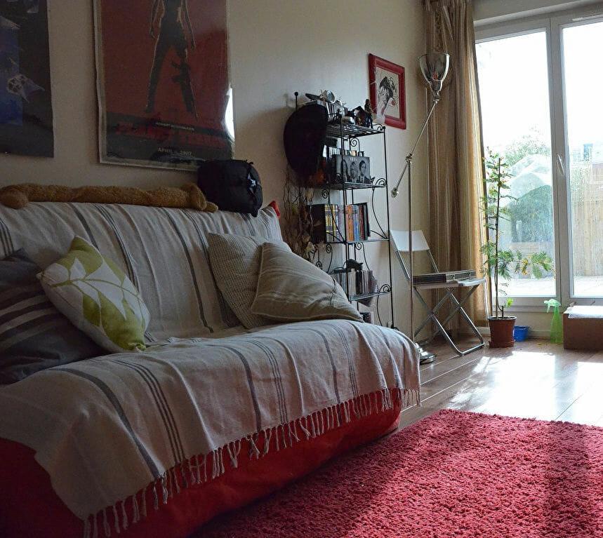 agence immobilière 94 - appartement 3 pièce(s) 69.5 m² - terrasse 50m² + box fermé - annonce G325 - photo Im02