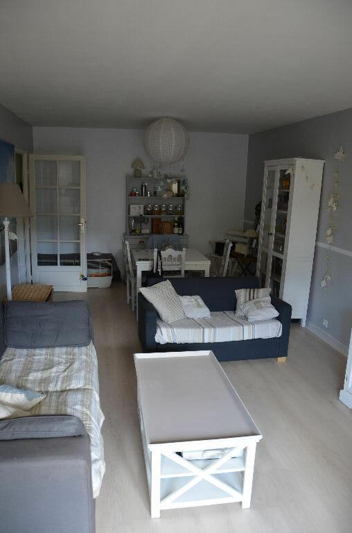 gestion locative alfortville - appartement 3 pièce(s) 69.5 m² - terrasse 50m² + box fermé - annonce G325 - photo Im05