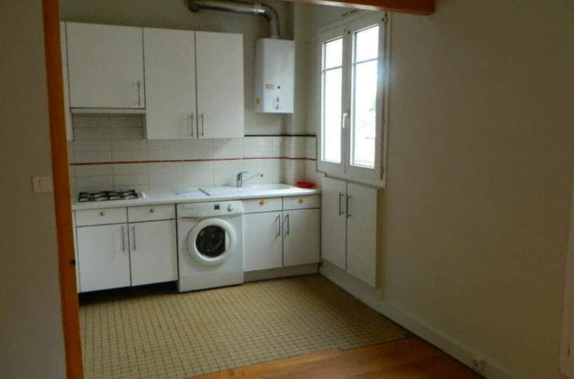 agence immobiliere 94 - appartement - - 2 pièces - 44.23m² - annonce G330 - photo Im06