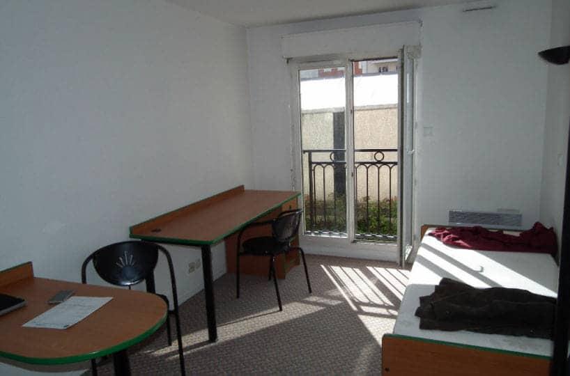 valerie immobilier maisons-alfort - appartement 1 pièce. - annonce G334 - photo Im02