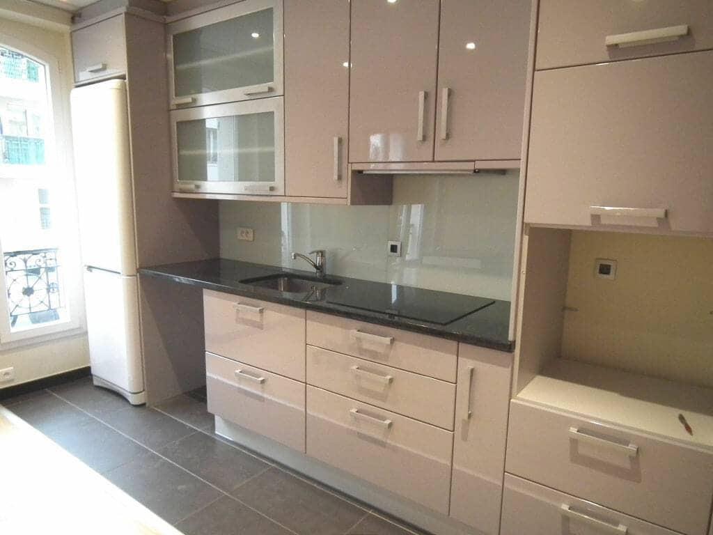 location appartement 94220: meublé 2 pièces 36 m² au calme, proche métro liberté