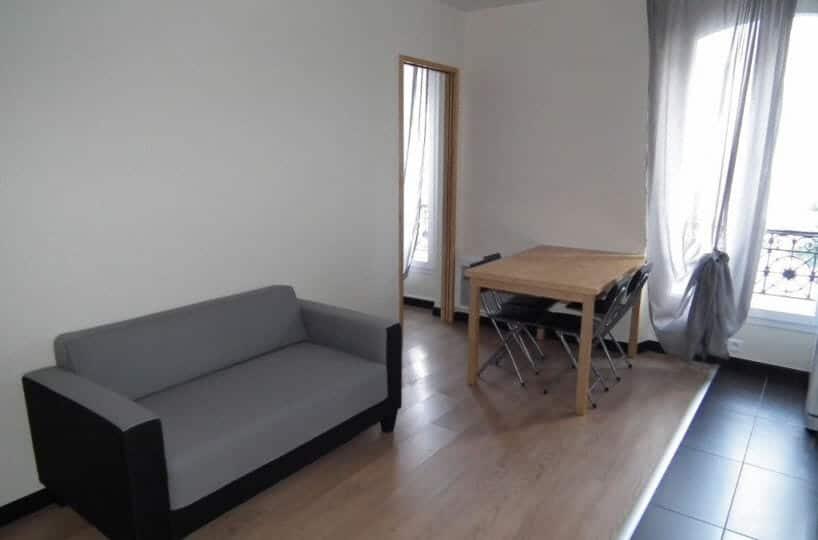 louer appartement à charenton le pont - - 2 pièces - 36.12m² - annonce G335 - photo Im03