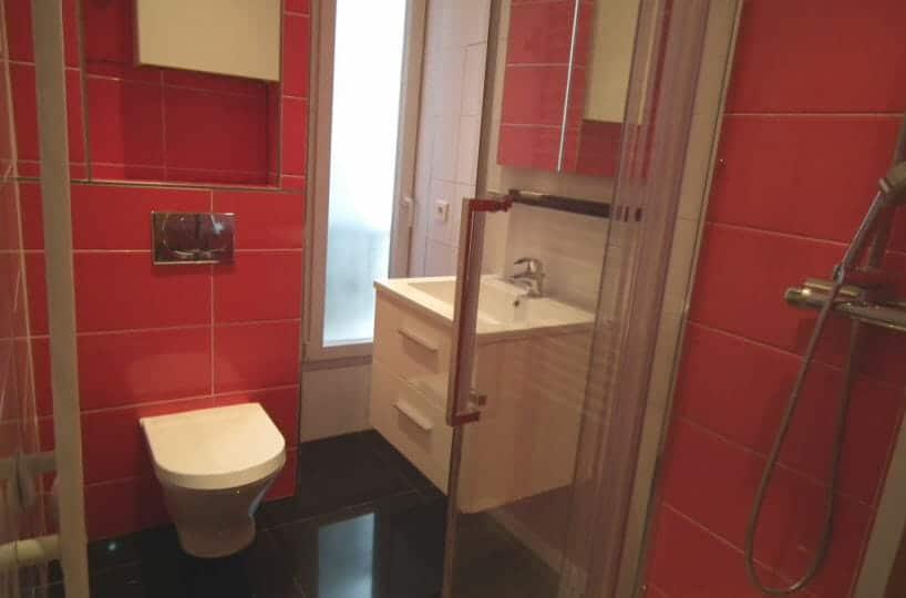 valerie immobilier charenton le pont - appartement - 2 pièces - 36.12m² - annonce G335 - photo Im09
