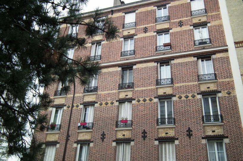 louer appartement à charenton - - 2 pièces - 36.12m² - annonce G335 - photo Im10 | agence valérie immobilier