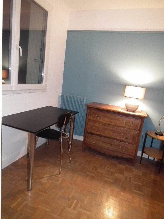 immobilier alfortville - appartement 2 pièce(s) meuble - annonce G340 - photo Im02   agence valérie immobilier